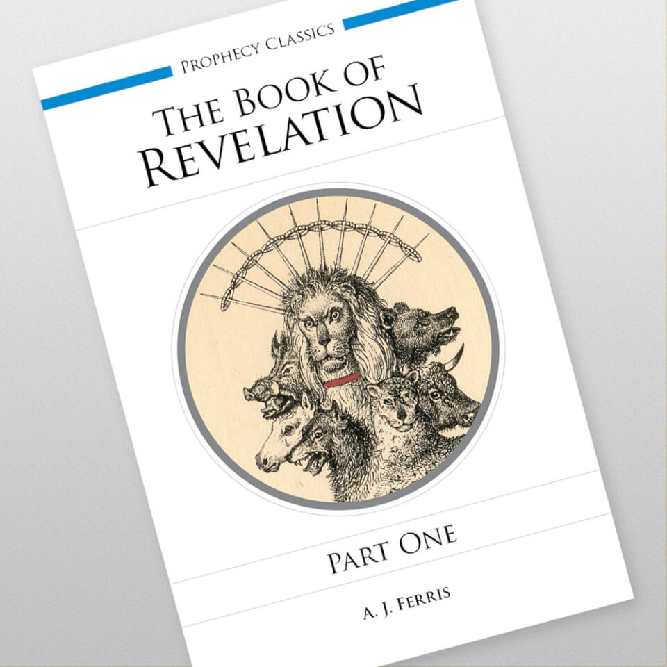 """Featured image for """"The Book of Revelation – Part One"""""""