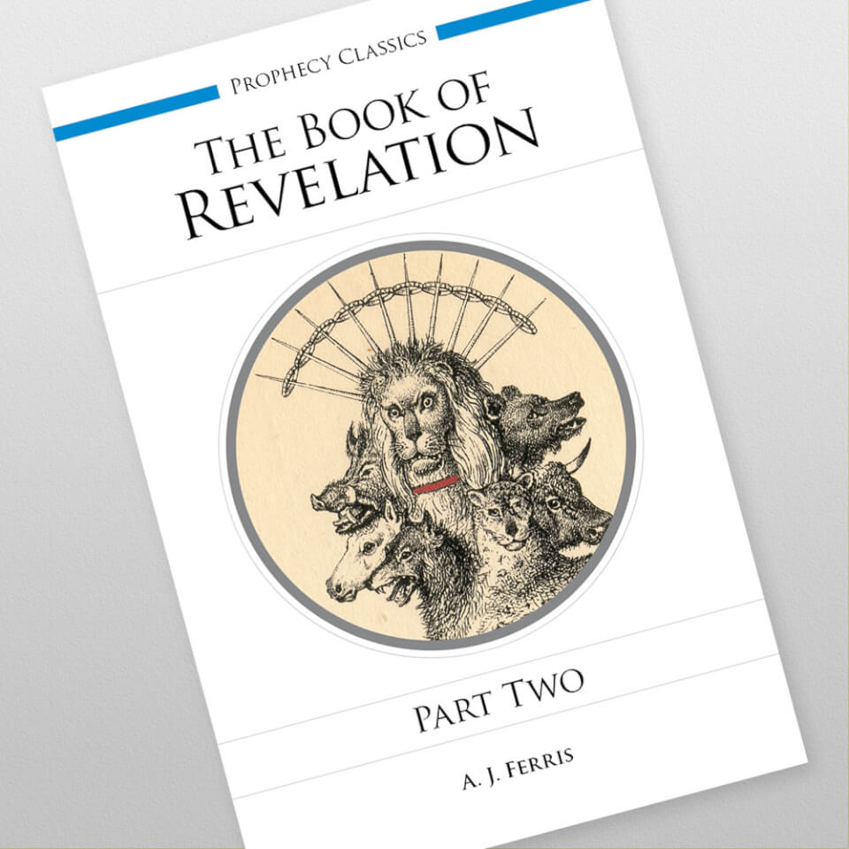 """Featured image for """"The Book of Revelation – Part Two"""""""