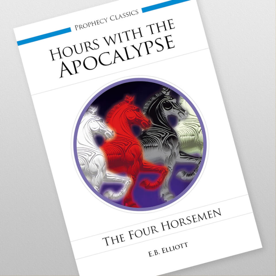 """Featured image for """"The Four Horsemen"""""""