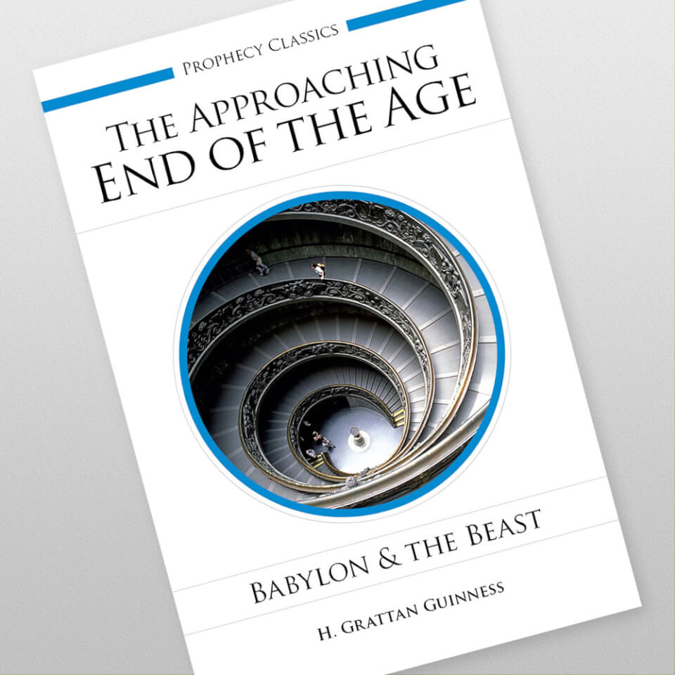 """Featured image for """"Babylon and the Beast"""""""