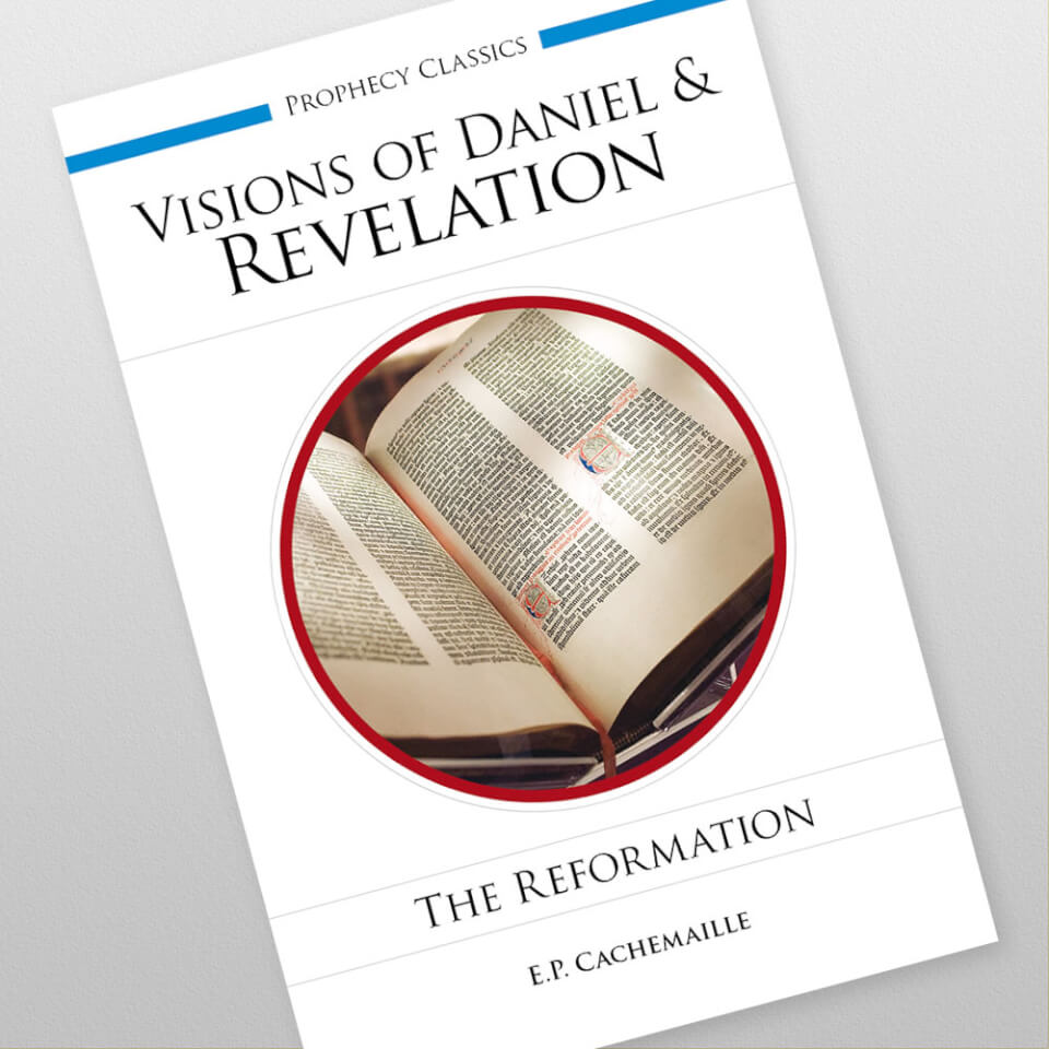 """Featured image for """"The Reformation"""""""