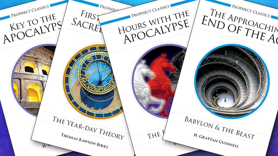 Prophecy booklets