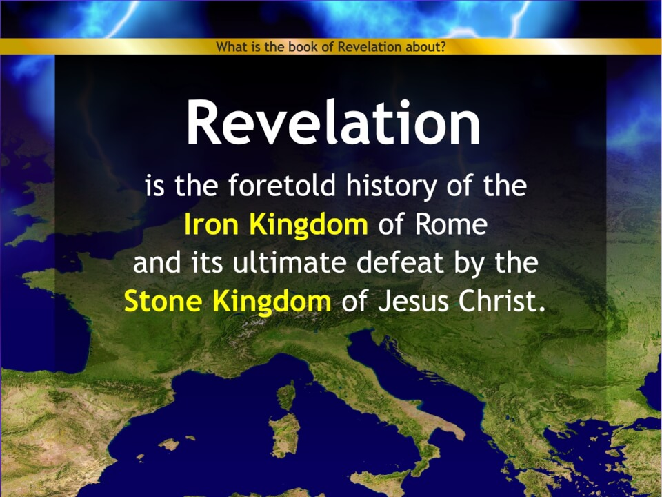 The Iron and Stone kingdoms