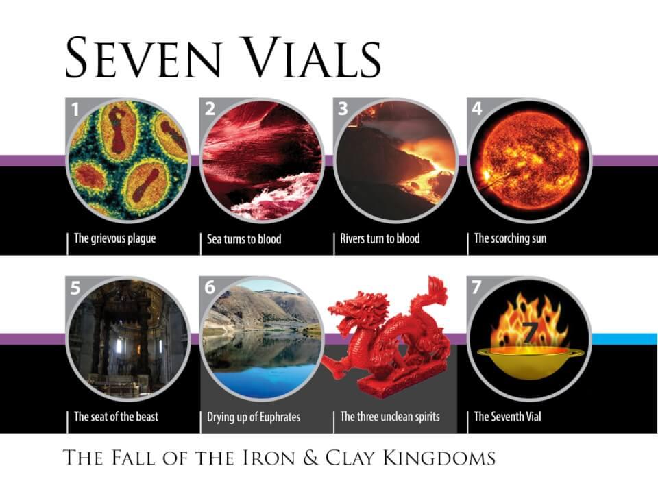 The Seven Vials visions